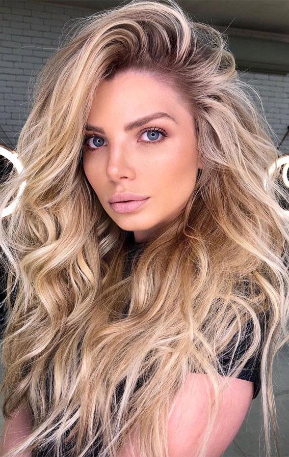 blonde hair trends 2020, blonde hair color, hair color 2020, ash blonde hair, blonde hair color ideas, hair color trends 2020, blonde hair highlights #blondehaircolors #blondhaircolorideas #haircolortrends #blondhairtrends #beigeblondehair