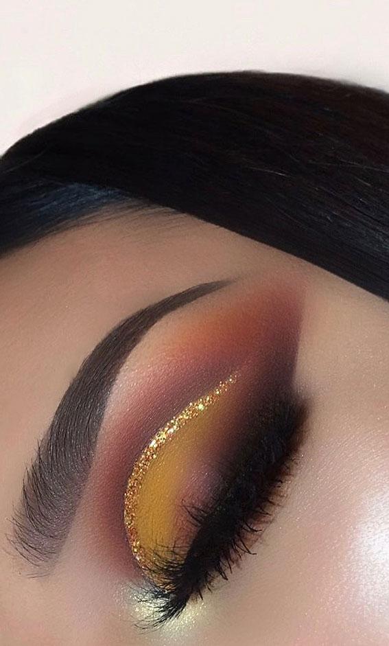 Gorgeous Eyeshadow Looks The Best Eye Makeup Trends – Berry Hues