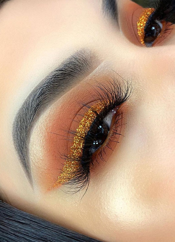 eye shadow look, eye makeup look, make up ideas , eye shadow makeup look #eyemakeuplook #eyeshadowlook
