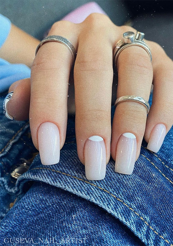 Pin on Nude and Neutral Nails