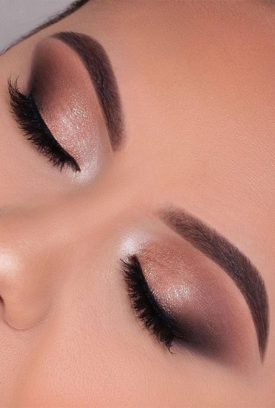 65 Pretty Eye Makeup Looks Classic