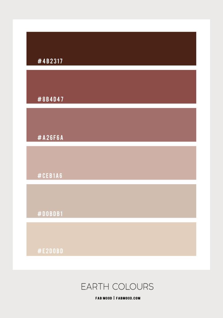 earth tone bedroom color schemes, earth tone color hex, earth tone colors, earth colours, earthy colour, earth tone color ideas