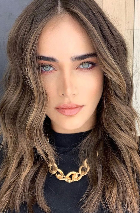 Gorgeous Hair Colour Trends For 2021 : Simple & Stylish ...