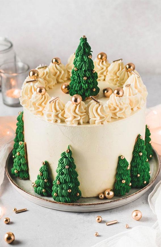 winter cake ideas, winter birthday cake ideas, winter cake decorating ideas, winter cake design, winter wedding cake ideas #wintercake #wintercakeideas winter cake flavors, winter themed cakes, warm winter cake #winterbirthdaycake