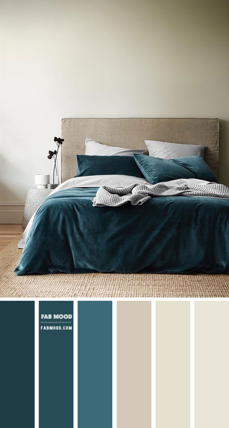 beige and teal bedroom colour combinations, beige and teal, teal and beige bedroom color, teal bedroom colour schmes