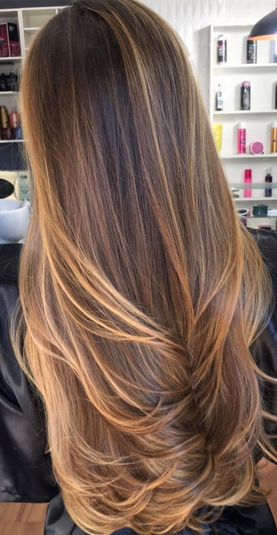 Best Hair Colour Ideas Styles To Try In 2021 Brunette Beauty