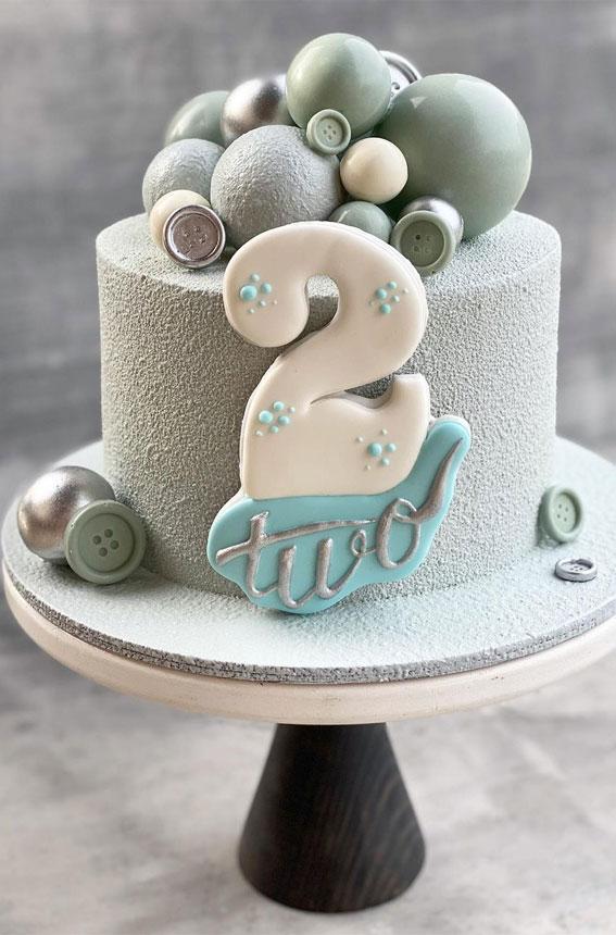 grey concrete cake, birthday cake, boy birthday cake