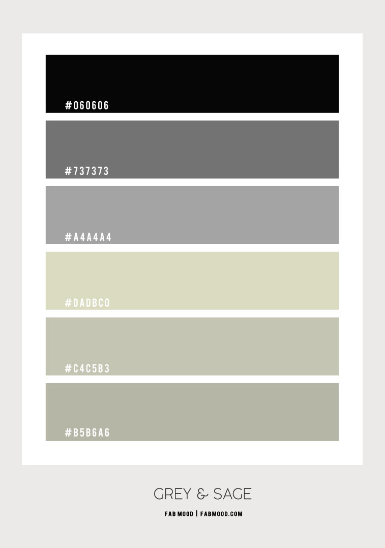 grey and sage color hex, color hex, dark grey and sage, grey and sage color
