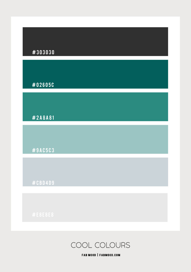 charcoal and teal green colour combination, teal green color hex, charcoal color hex, charcoal and teal green color hex, grey color hex