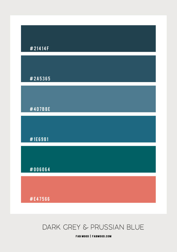 salmon pink and teal color hex, blue grey, teal, emerald green, salmon pink color hex, blue grey and teal color hex, blue grey and salmon pink