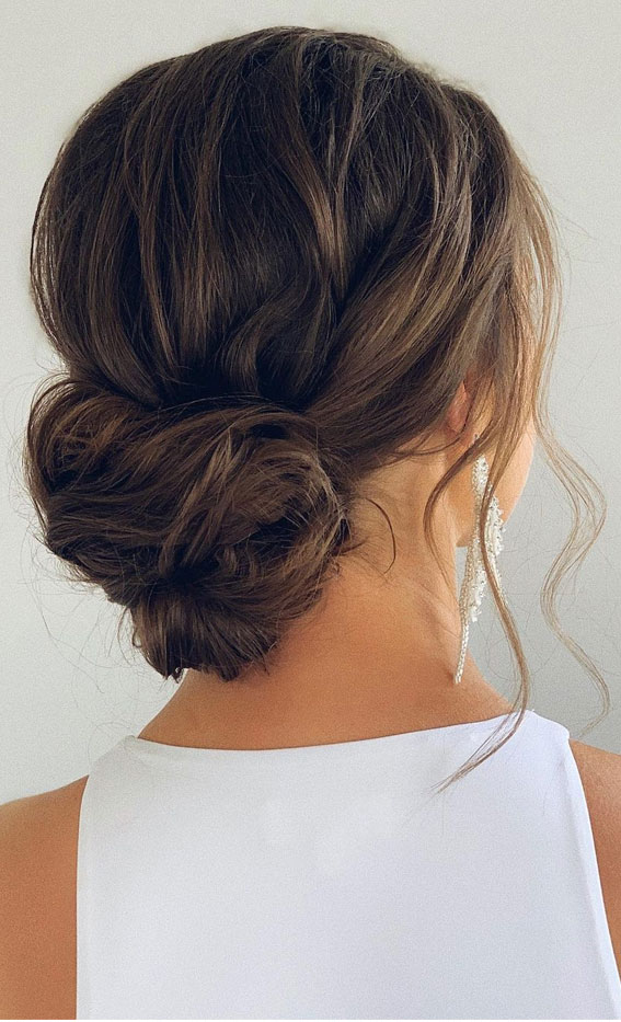 70 Latest Updo Hairstyles for Your Trendy Looks in 2021 : Stylish & Volume Updo