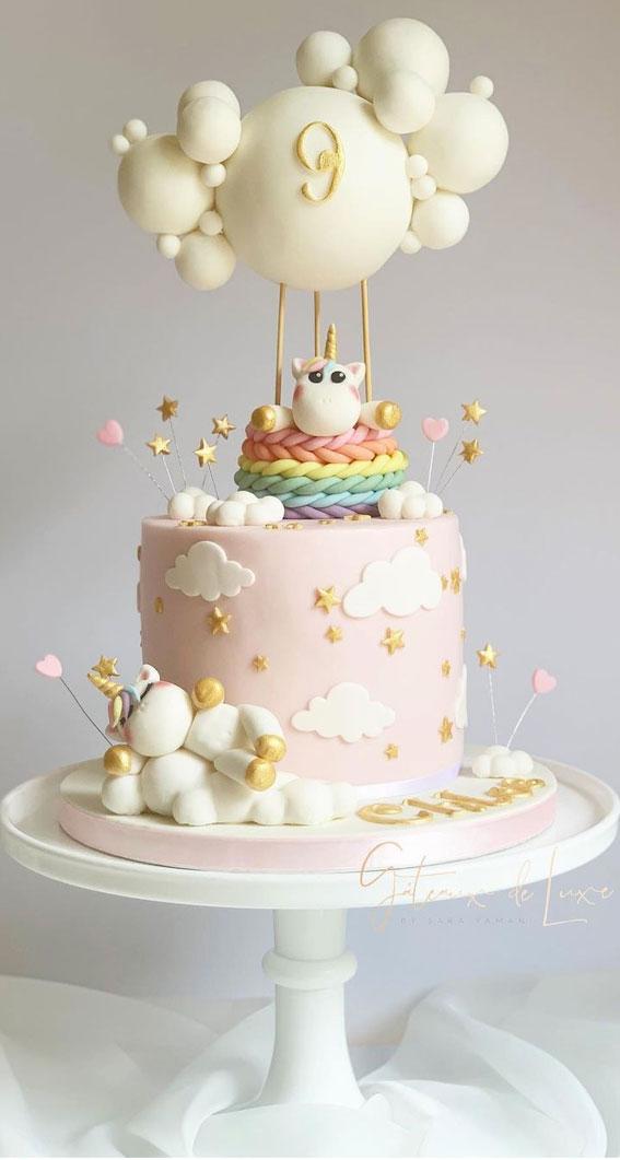 9th birthday hot air balloon cake, hot air balloon cake, hot air balloon cake topper , hot air balloon birthday cake, hot air balloon 1st birthday cake design, hot air balloon cake for boy, baby shower cake