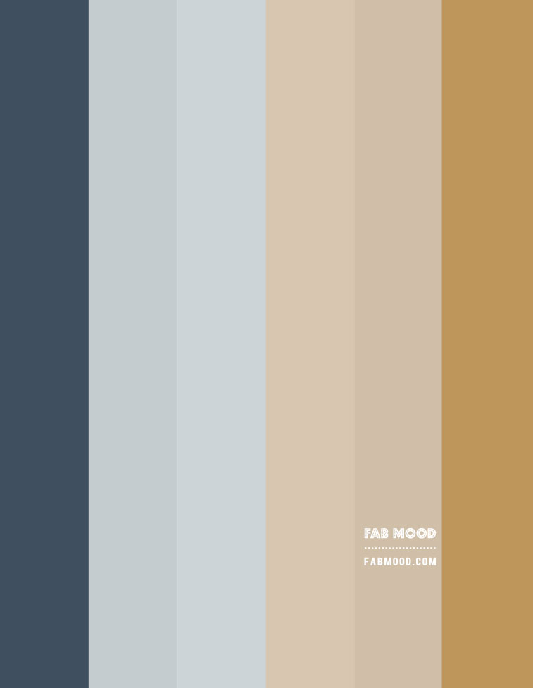 beige and blue color scheme, blue and linen color scheme, light blue and linen color scheme, color combo