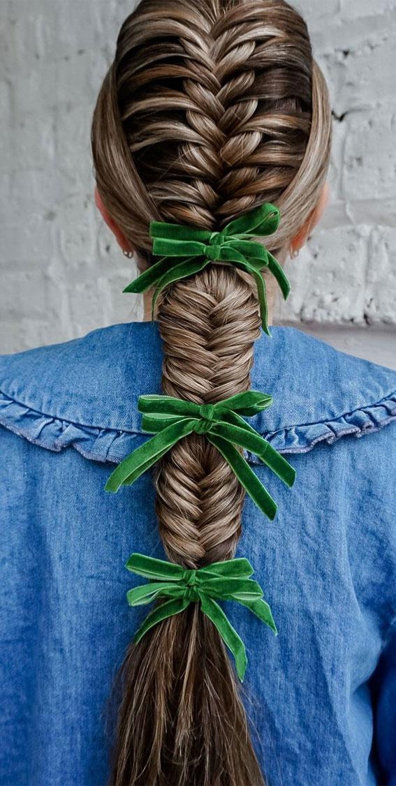 fishtail braid, braided hairstyles, chunky braid, braided hairstyles, braided hairstyles for short hair, braided hairstyles, braids hairstyles for school girls, braids hairstyles 2021, braid hairstyles, french braid hairstyles