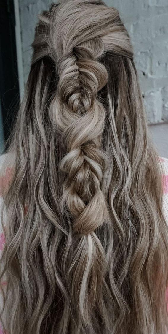 cute braided hairstyles, chunky braid, braided hairstyles, braided hairstyles for short hair, braided hairstyles, braids hairstyles for school girls, braids hairstyles 2021, braid hairstyles, french braid hairstyles