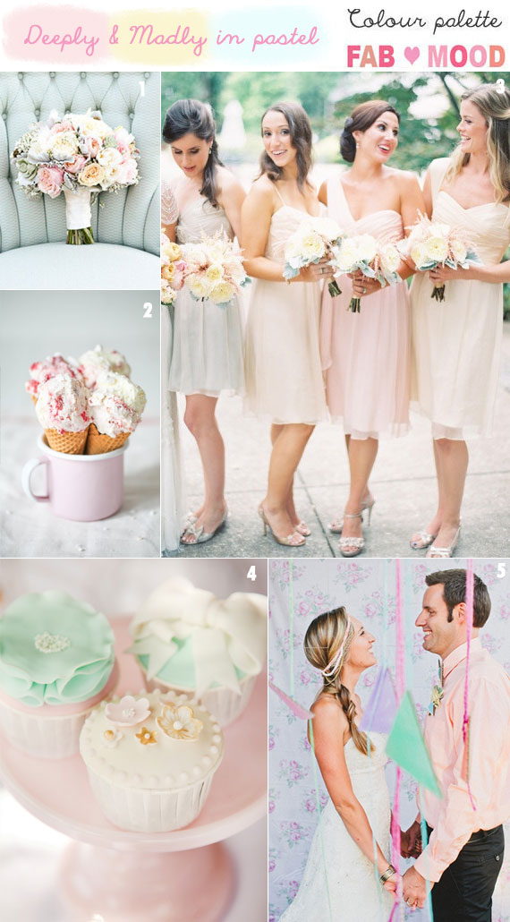 pastel wedding ideas,pastel wedding colour mood board,pastel wedding theme,pastel wedding palette