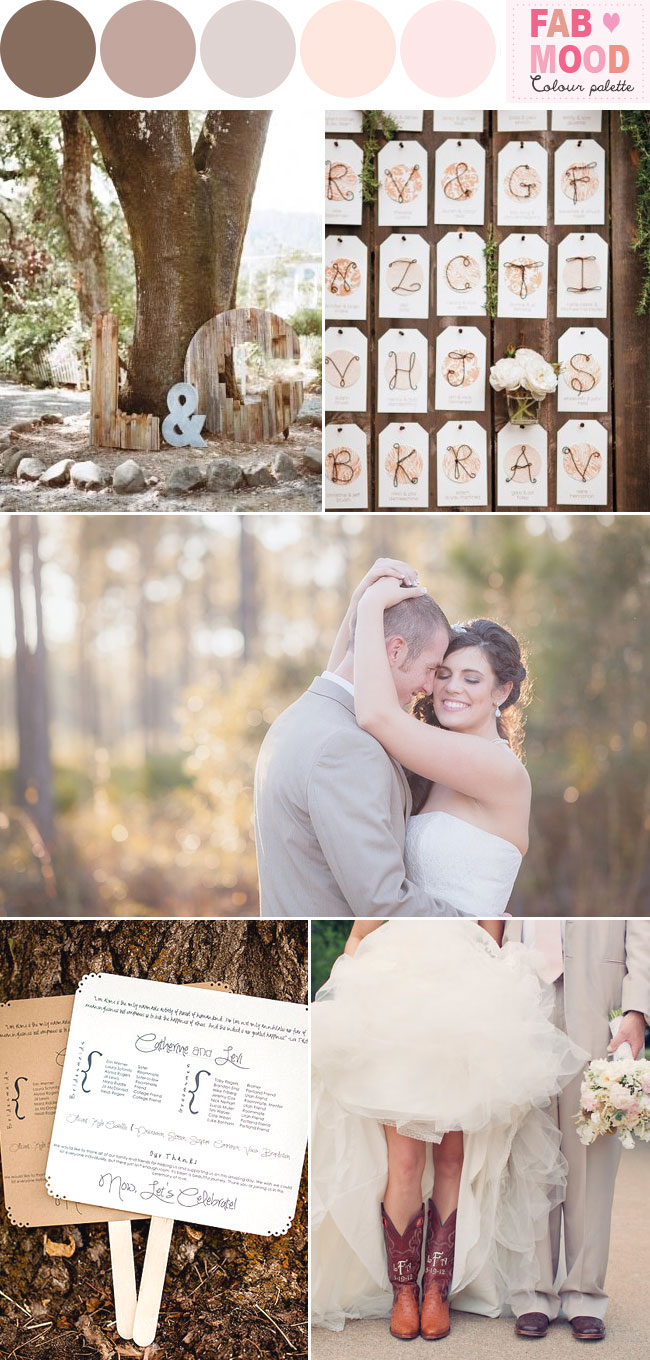 rustic wedding ideas, rustic wedding details