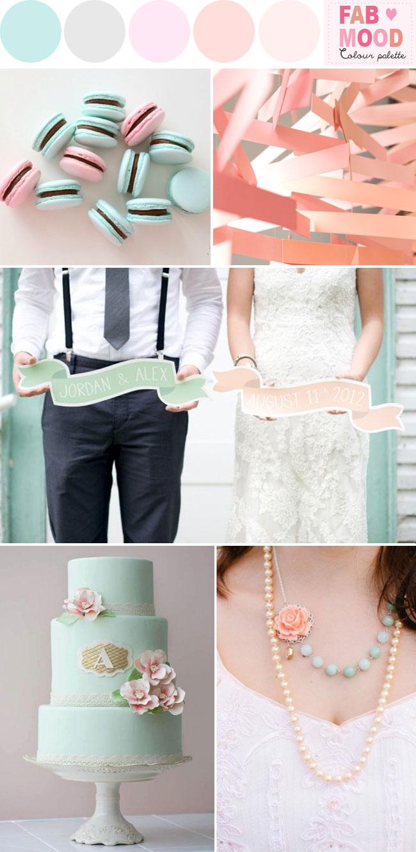 mint pink peach wedding ideas,mint blush pink wedding colours, mint blush pink wedding colours palette,mint weddings,mint blush pink wedding colors,mint pink wedding colors