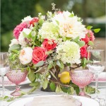 wedding centerpices,Romantic wedding floral ideas