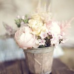 basket wedding centerpieces,flower basket centerpieces