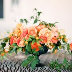 certus wedding centerpieces