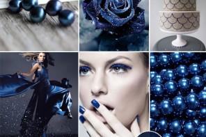 midnight blue steel silver wedding, dark blue wedding,midnight blue wedding,midnight blue silver wedding,midnight blue inspiration board,midnight blue wedding color palette