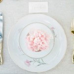 vintage gold and pink place setting,vintage wedding reception ideas, wedding reception table setting ideas