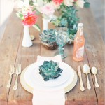 place setting,wedding table setting ideas,,succulent place settings