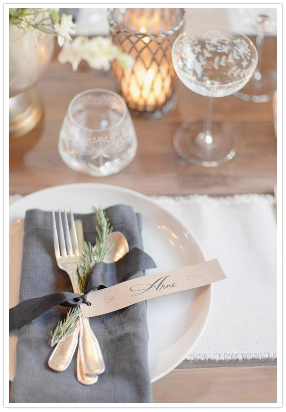 Rustic Modern Wedding Inspiration Fab Mood Wedding