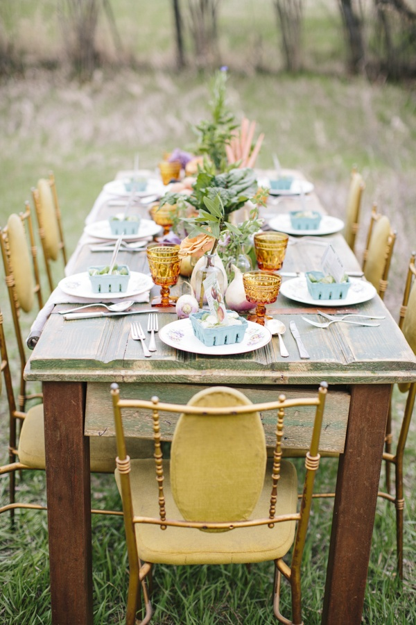 Rustic Elegant Wedding Table Decoration Ideas Fab Mood Wedding