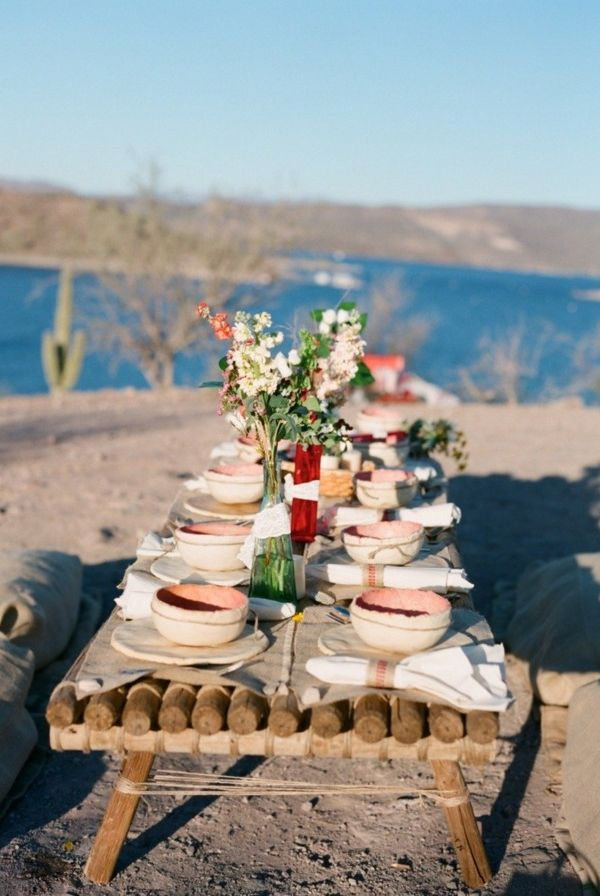 Unique Rustic Outdoor Wedding Table Ideas,rustic Wedding Table Ideas,rustic  Wedding, Rustic