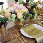 wedding tablescpae
