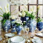 blue white china tablescapes, blue white wedding tablescape,wedding table setting,vintage wedding tablescape,vintage wedding table setting,blue white china wedding table setting,vintage blue white china wedding tablescape