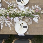wedding table scape ideas