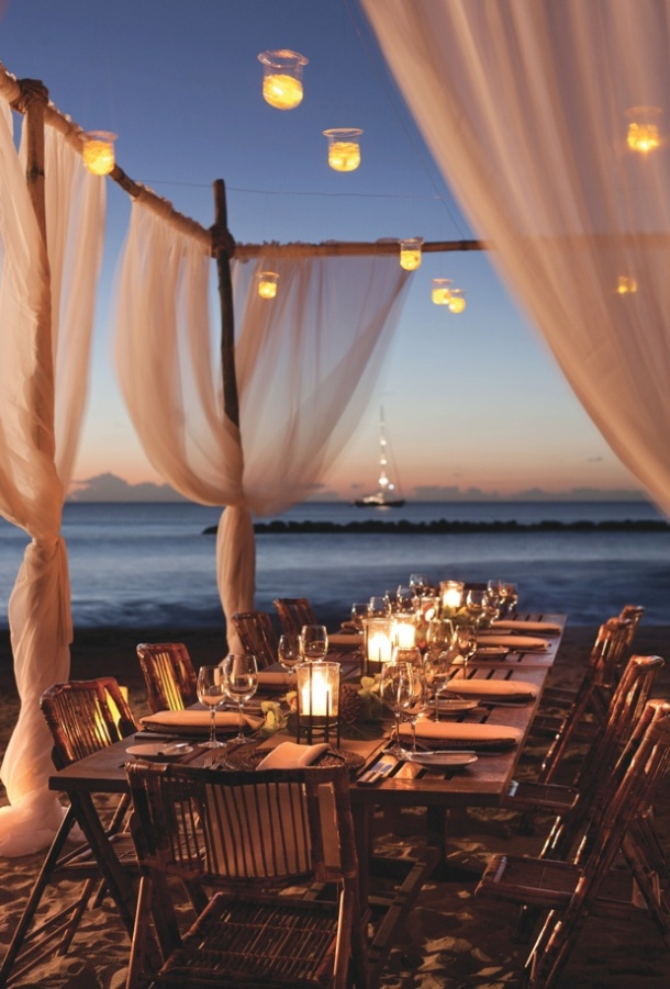 Wedding Reception Decorations On The Beach Ideas Fab Mood