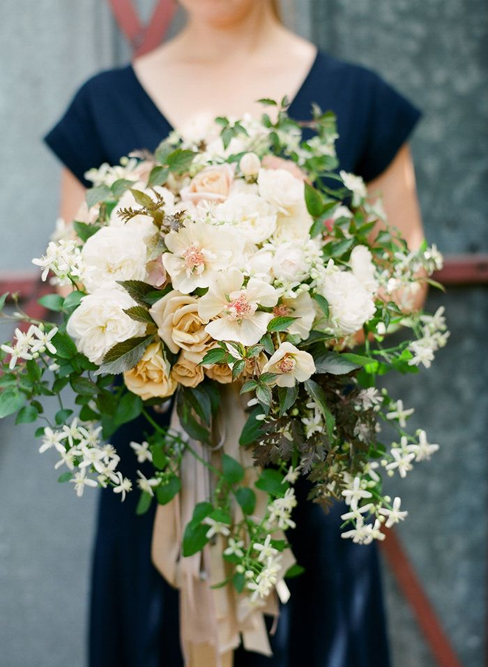 Autumn Bouquet Flowers Images Bridal