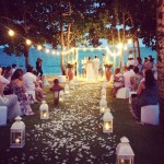 beach wedding ceremony ideas