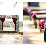 proscenium arch wedding ceremony