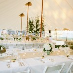white wedding reception ideas, tented wedding reception ideas, white tented wedding reception