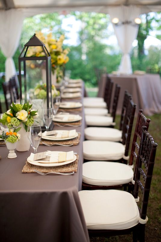 White Yellows And Greens Wedding Reception Fab Mood Wedding