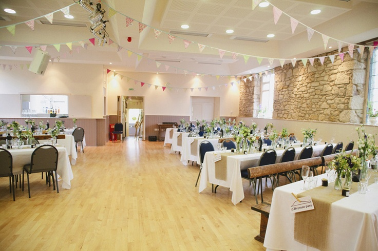 Village Hall Wedding Reception Site Fab Mood Wedding Colours