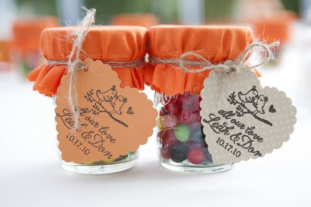 Candy Wedding Favours Home Made Favors Edible Favour Ideas