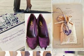 purple grey wedding,autumn purple grey wedding,purple grey wedding colors,autumn wedding color scheme,purple grey wedding colors palette,autumn purple,purple grey wedding