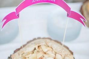 Wedding Desserts Ideas