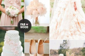 mint blush wedding color,light green blush wedding color