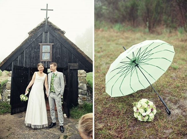 Mint Black And Gold Wedding Read More Http Www Fabmood