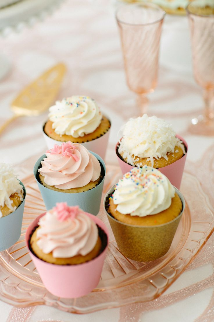 Wedding Dessert Ideas That Are Not Cake Wedding Dessert