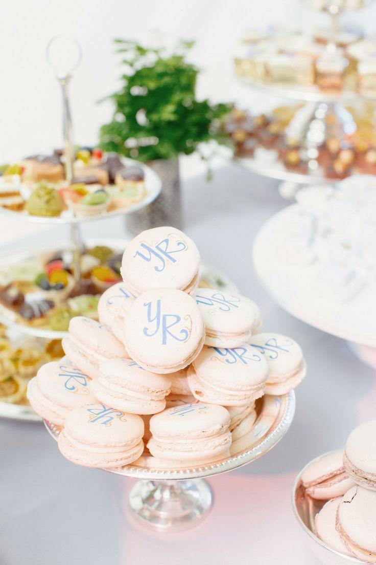 Wedding Dessert Ideas that are not cake + wedding dessert table