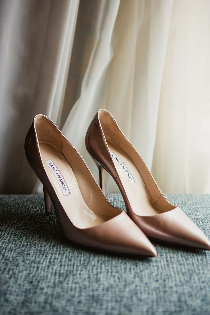 Photography: Shaun Menary | Gorgeous manolo blahnik wedding shoes - fabmood.com