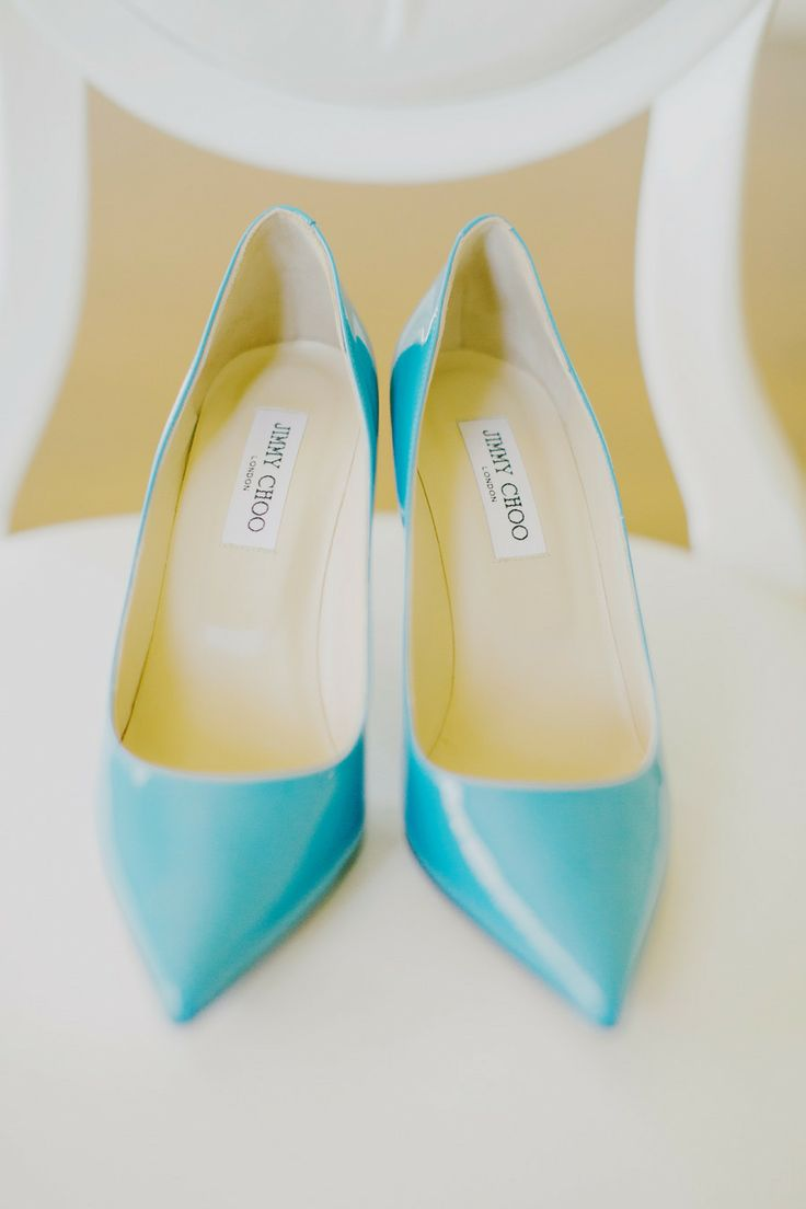 something blue wedding shoes,something blue wedding ideas